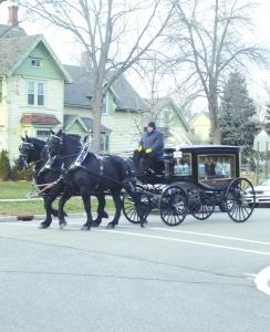Schleicher Funeral Home